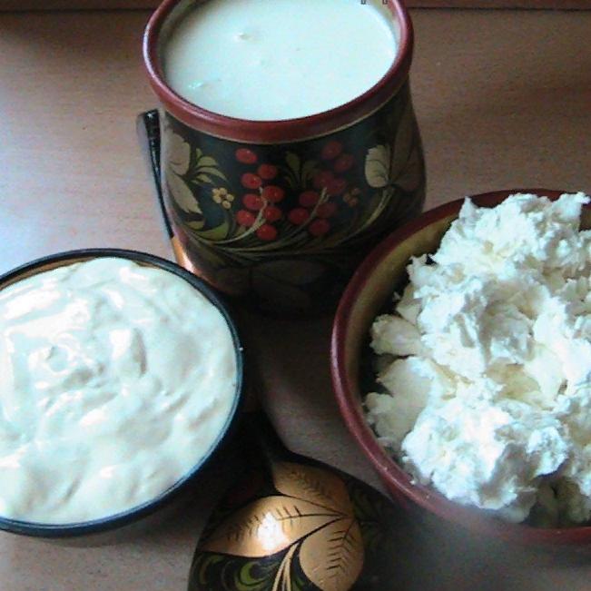 Творог, сметана, масло сливочное,сыр,кефир,ряженка,топле